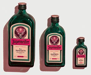 What's in Jagermeister Jager Health Benefits