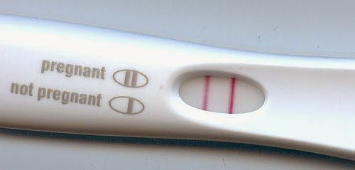 False Negative Pregnancy Test Results: Chances and Causes