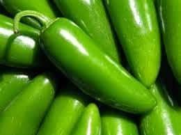 storing jalapeño peppers