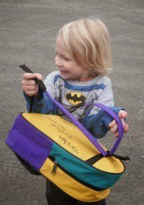 Separation Anxiety in Children: Dealing with the First Day of School