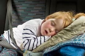 toddler snoring