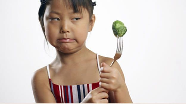 Picky Eater: Preventing Picky Kids and Getting Picky Eaters to Eat