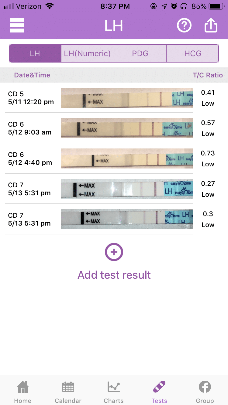 OPK Guide: How to Use Ovulation Test Strips